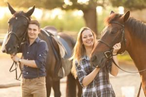 Therapy Recreation Programs Horseback Riding Raleigh Cary NC